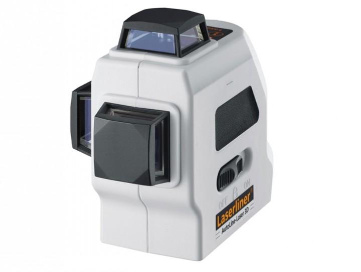 Laser 360 grad
