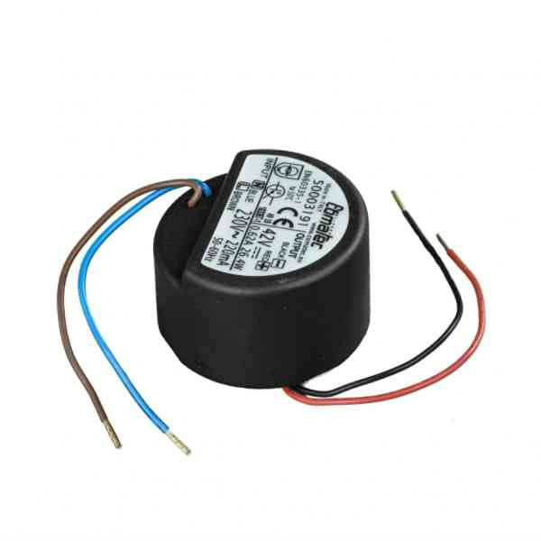 SmartFan Netzteil 42V für LED & TOUCH Steuerung