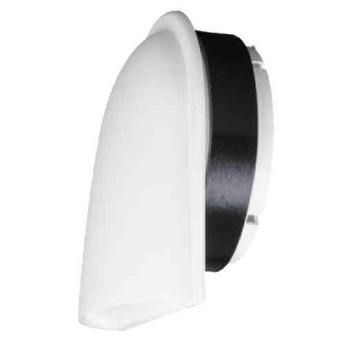 SmartFan Außenblende inkl. Kompriband und Kondensatablauf
