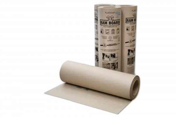 Ram Board Schutz-Legeboden 600 g/m² FSC® zertifiziert recycelbar