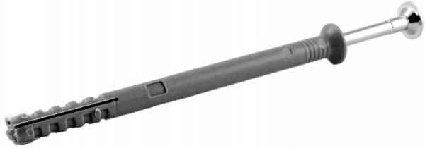 Nageldübel 6 mm