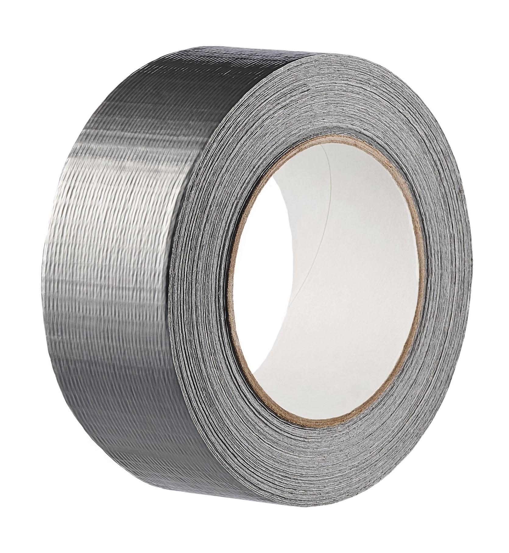 0,75€//M PVC-Klebeband für Abluftschlauch 10m