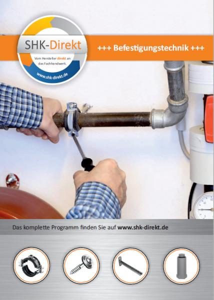 Katalog SHK Befestigungstechnik 2019