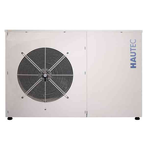 HAUTEC Wärmepumpe Luft-Wasser HWL-AS-36