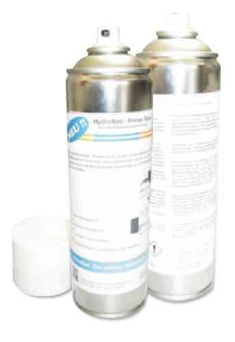 HydroBad PrimerSpray 500 ml