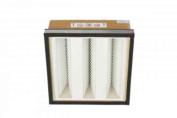 HEPA 13 Filter für Luftreiniger Pullman Ermator A1000