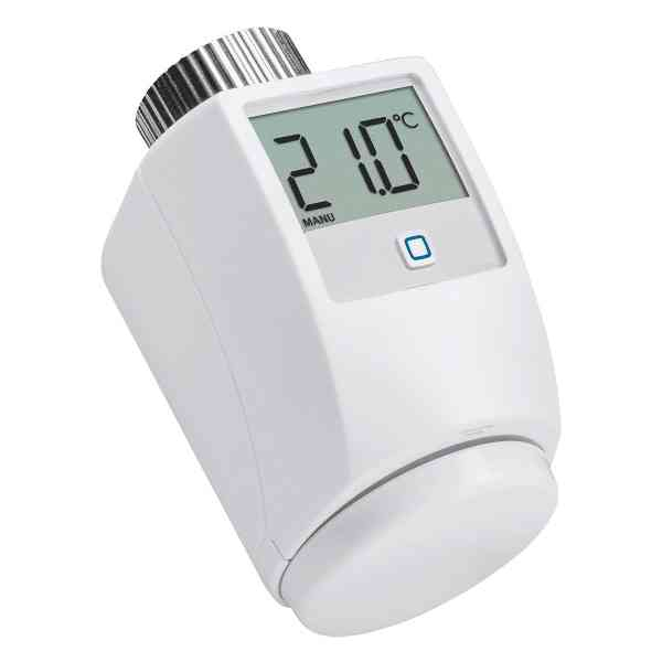 Alpha IP Heizkörperthermostat