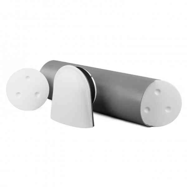 SmartFan Vorbereitungsset mit Fixrohr 500 mm