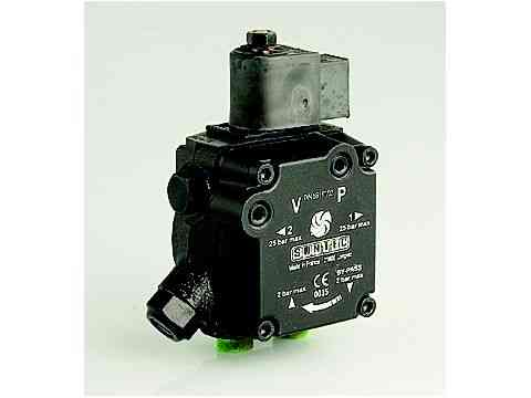 Pumpe AU 47 L 9851-2P 0500