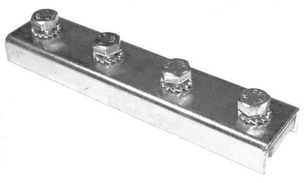 Schienenverbinder