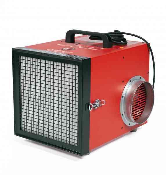 Luftreiniger PullmanErmator A600 mit HEPA 13 Filter