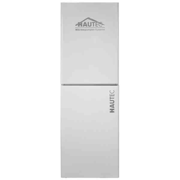 HAUTEC Kombiwärmepumpe Sole-Wasser HCS-PN-235K