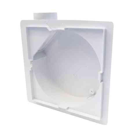 Unterputzgehäuse - UK für Abluftventilator XR-System