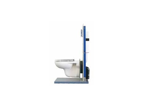 Wand WC Montageadapter FLIZ