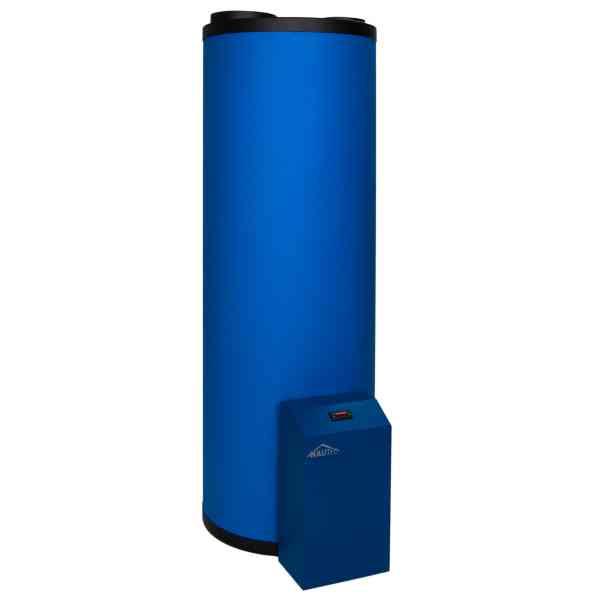 HAUTEC Warmwasser-Wärmepumpe HWBL 201 E