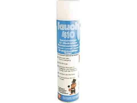 Spezialreiniger für Kleinkesselanlagen (Öl) Fauch 410