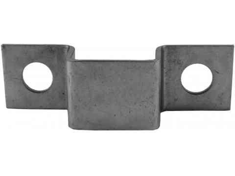 Schienenbügel A2 2 mm